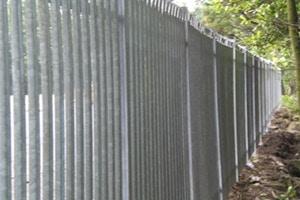 Security Fencing Installation Yorkshire 1