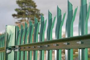 Security Fencing Installation Yorkshire 2