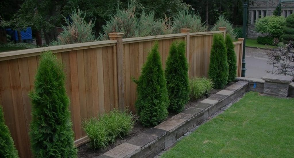 Residential Fencing & Landscaping In Bradford 2